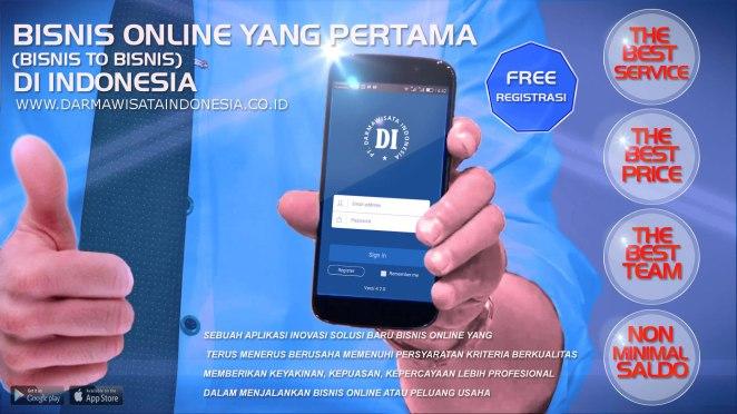April 30, 2016 - Peluang Bisnis Online Indonesia